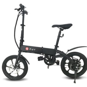 DYU Smart Electric Bike A1F Foldable