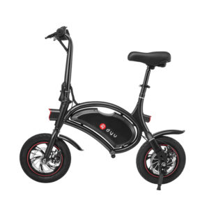 DYU Smart Electric Scooter D3F