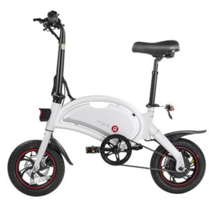 DYU Smart Electric Bike D3