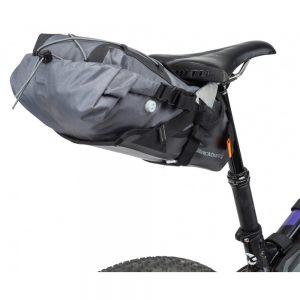 Blackburn Bag Outpost Elite Seat Pack Black/One Size