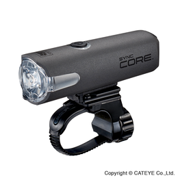 Cat Eye Light Front USB Sync Core NW100RC Black/One Size