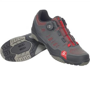 Scott Shoe Sport Crus-r Boa Anthracite