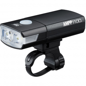 Cat Eye Light Front AMPP 1100 EL1100RC Black, OSZ