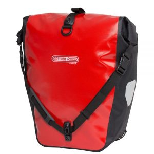 Ortlieb Back-Roller Classic Red – Single Bag